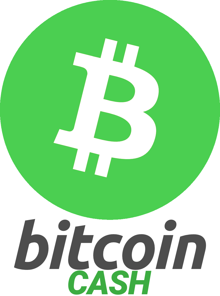 Bitcoin-Cash-Green-Logo